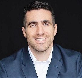 Darren Stineman