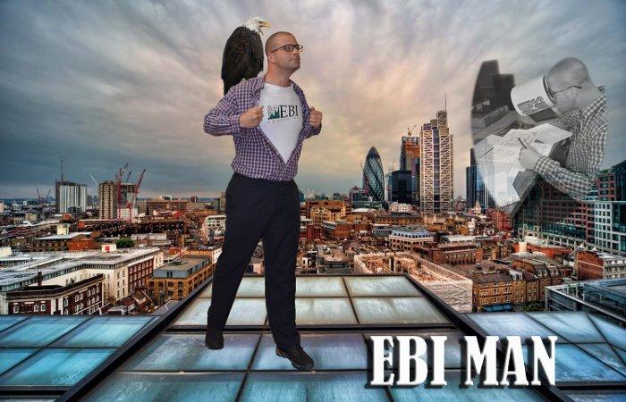 EBI Man Fred Dugoni