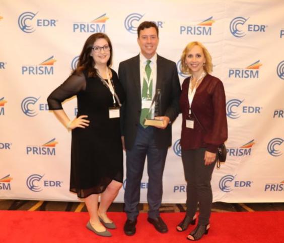 EBI Prism