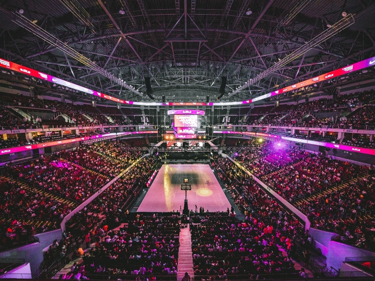 Arena Services